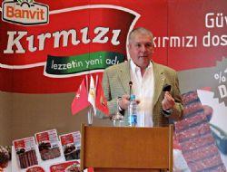 Banvit Kırmızı Et Üretimini Durduruyor