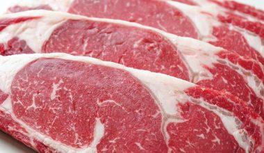 2012 Yılı 2. Dönem Kırmızı Et Üretim İstatistikleri