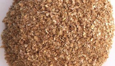 Buğday Kepeği